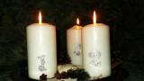 Dritter Advent, Astrid Kirchhoff  / pixelio.de