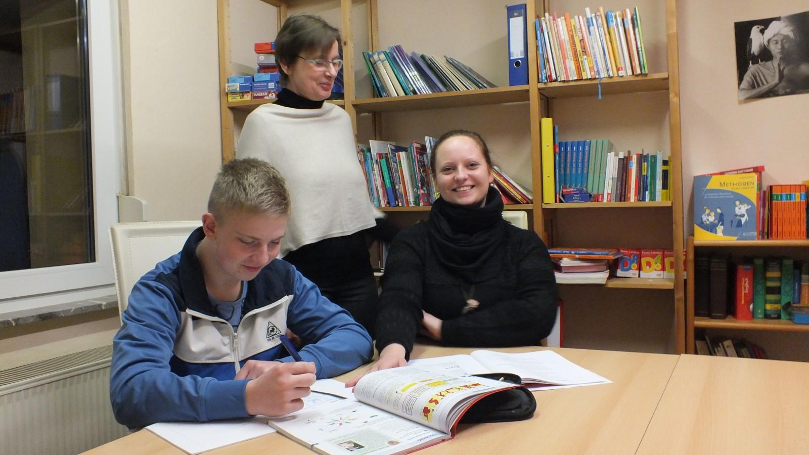 Sabrina, Deutsch und Englisch