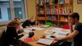 Das Zwischenzeugnis als Chance sehen, dafür plädiert Gabi Strommen vom Lernstudio
